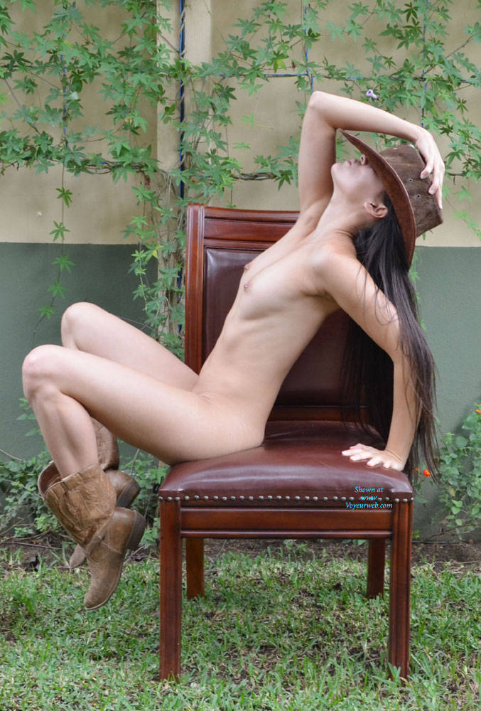 Pic #1Sexy Cowgirl Costume - Nude Girls, Big Tits, Body Piercings