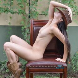 Sexy Cowgirl Costume