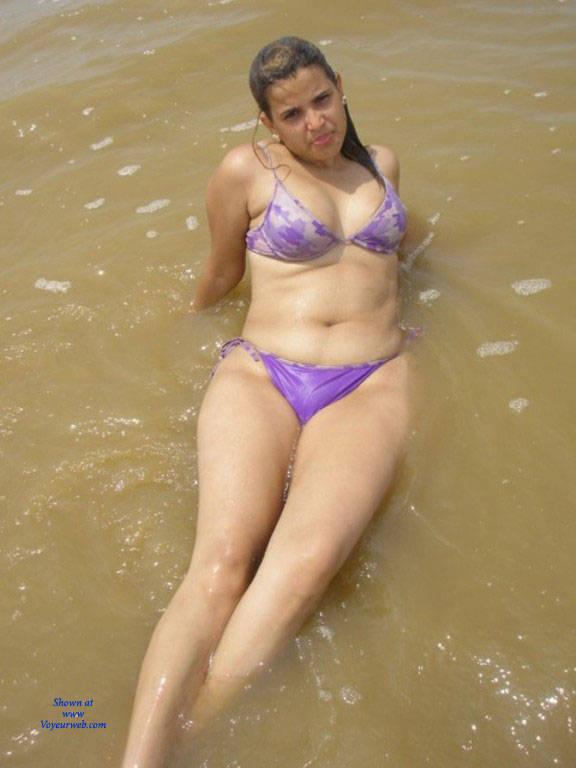 Pic #1La Catira XXI - Beach, Brunette, Outdoors