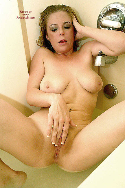 Pic #1Water Pleasure - Big Tits, Shaved