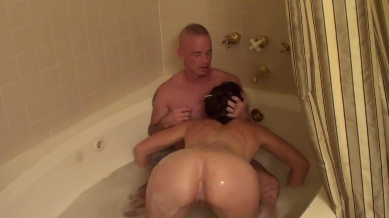 Pic #1Feels So Good - Big Tits, Brunette, Masturbation
