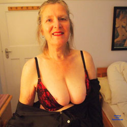 More From The Boudoir - Big Tits, Lingerie, Mature