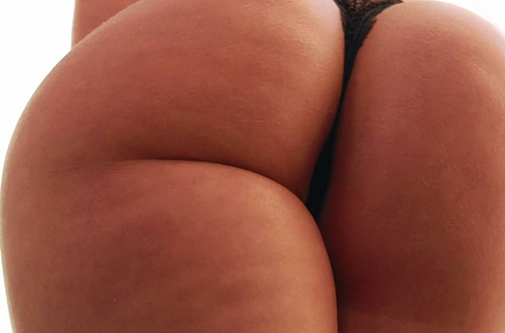 Pic #1My ass - AnaLisa