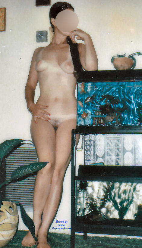 Pic #1Yvonne 18 To 61 Years Old - Big Tits, Wife/wives, Bush Or Hairy
