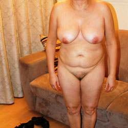 My Hot Wife Of 55 - Mature, Big Tits, Wife/wives