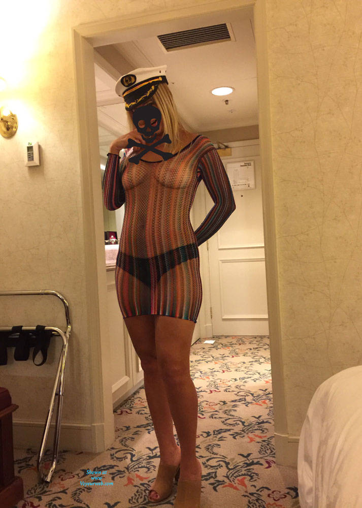Pic #1 Adult Party - See Through, Dressed