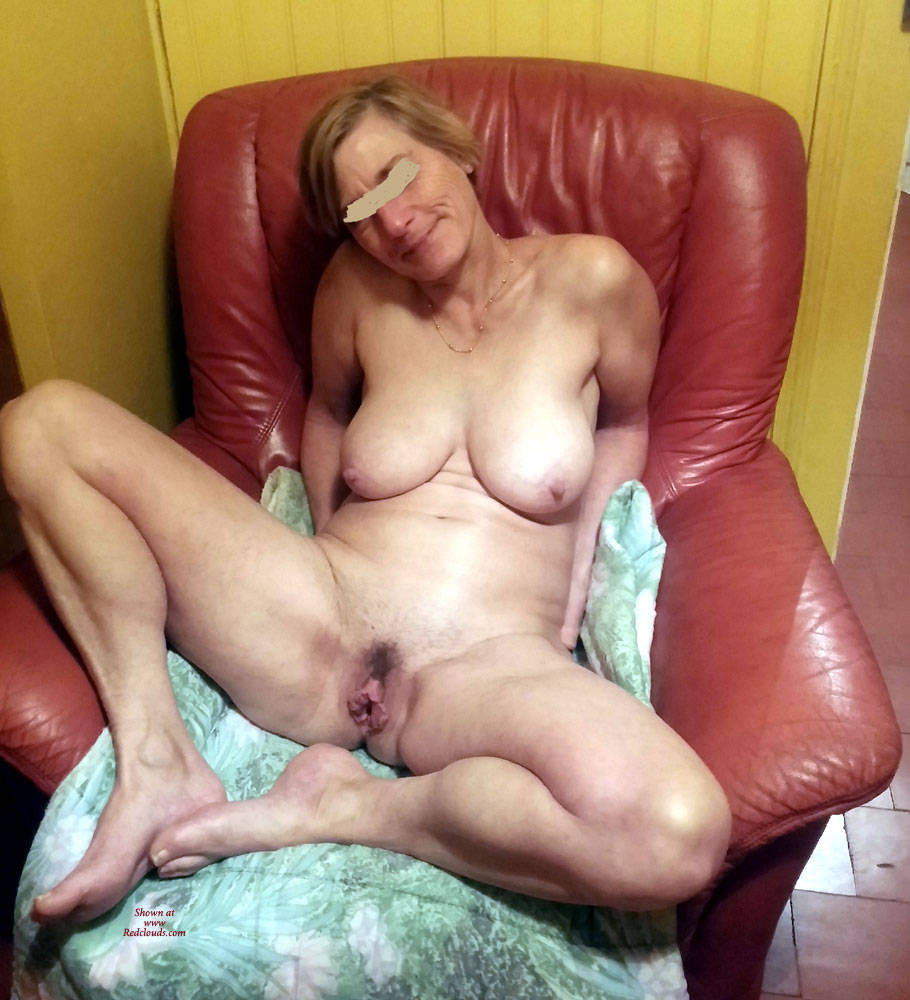 Pic #1My French Friend Sophie - Bush Or Hairy, European And/or Ethnic, Mature, Big Tits, Amateur