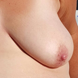 Sexy BBW Wife - Outdoors, Big Tits, Bbw, Wife/wives