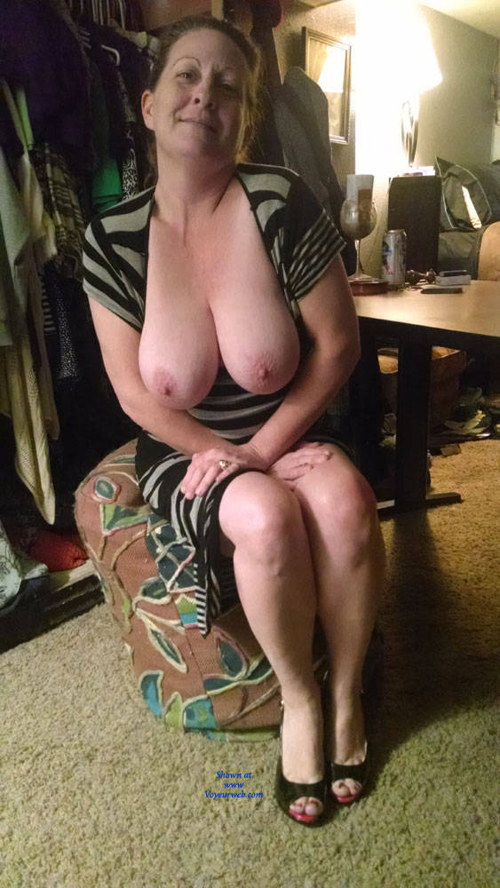 Pic #1My Gilf 3 - Wife/wives, Mature, Big Tits, Amateur