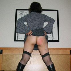 Hotel Fun Night - Brunette, Amateur