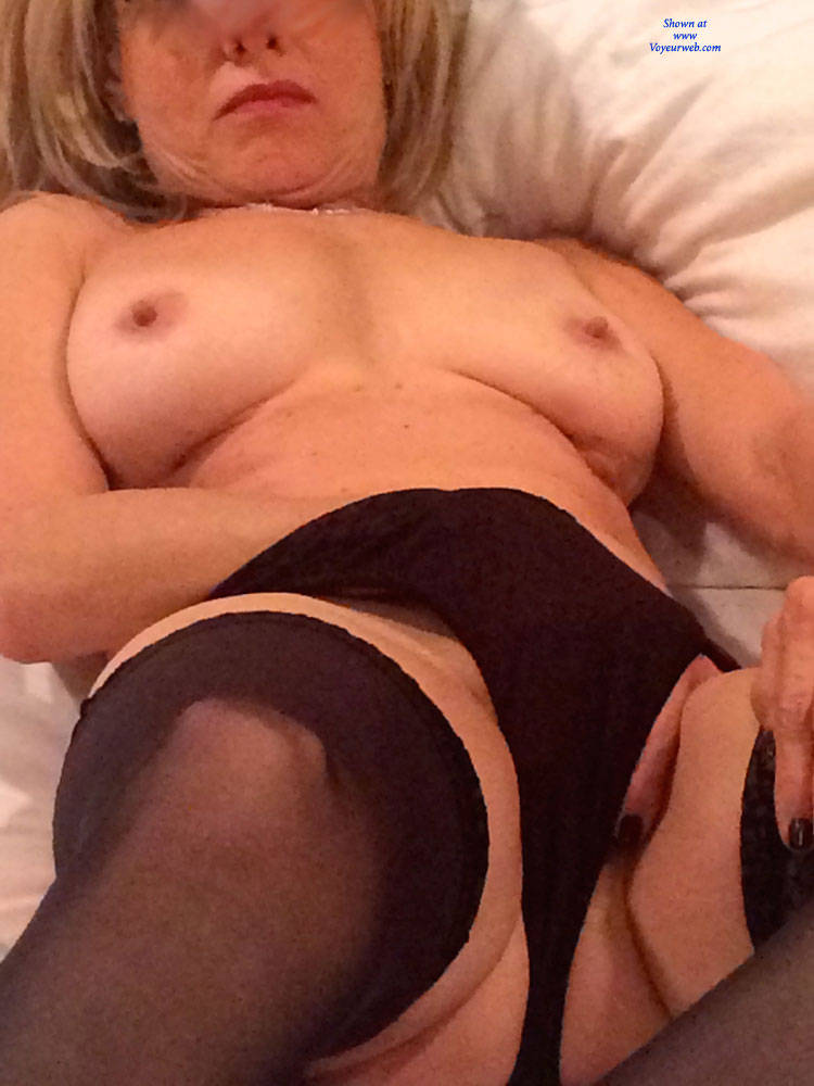 Pic #1 Sexy Fit Mature Wife Returns - Lingerie, Wife/wives
