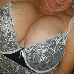 Momma D French Maid - Big Tits, Amateur