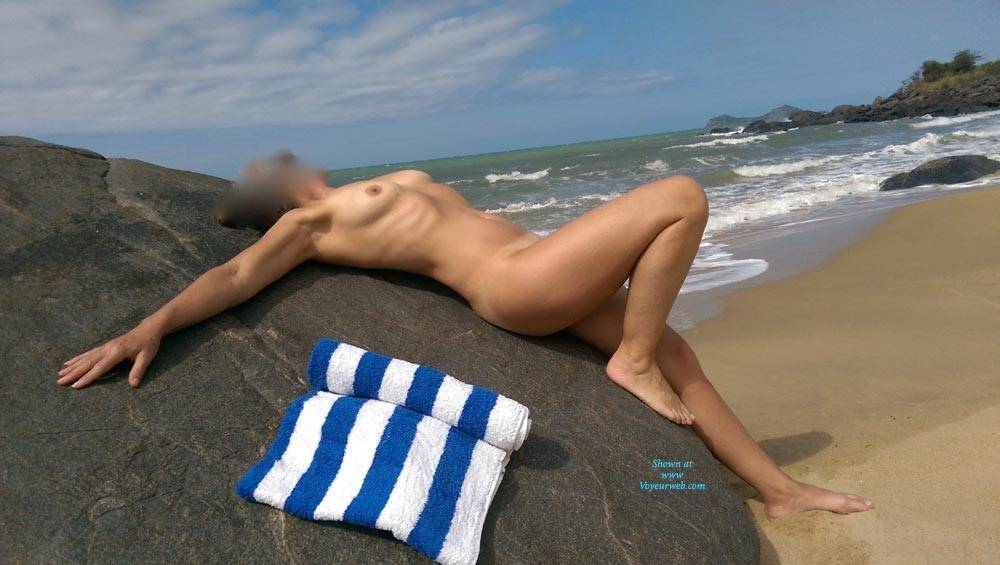 Pic #1 Northern Australian Holiday - Beach, Brunette, Outdoors
