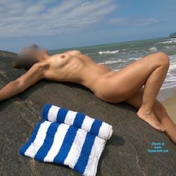 Northern Australian Holiday - Beach, Brunette, Outdoors