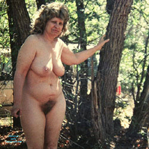 Pic #1 Remembering - Nature, Outdoors, Big Tits, Bush Or Hairy