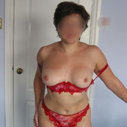 Back Again - Big Tits, Lingerie, Amateur