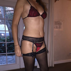 Malibu Weekend - Lingerie, Wife/wives, Amateur