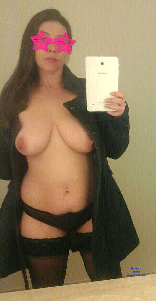 Pic #1 Over Night In The City - Brunette, Wife/wives, Amateur