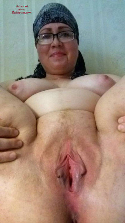 Pic #1My Pussy - Amateur, Bush Or Hairy, Mature, Big Tits, Mature Pussy