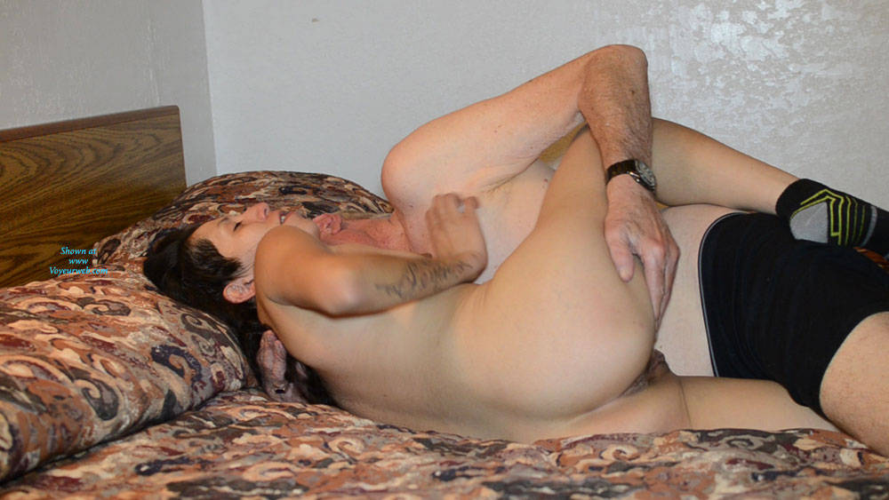Pic #1 Women I Have Known - Amateur