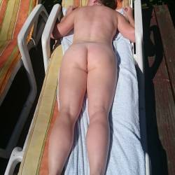 My ex-girlfriend's ass - Peggy
