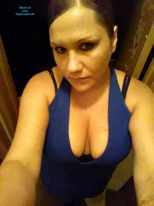 Pic #1My Baby - Big Tits, Brunette
