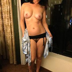 Teasing - Big Tits, Amateur