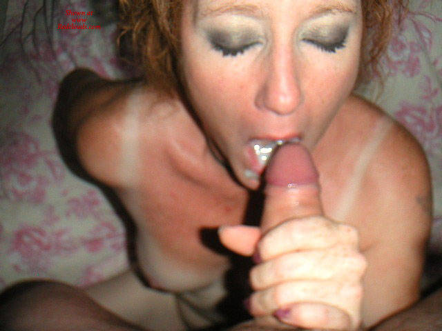 Pic #1Cat La Chaude - Anal, Cumshot, Redhead, Toys, Penetration Or Hardcore, Ass Fucking