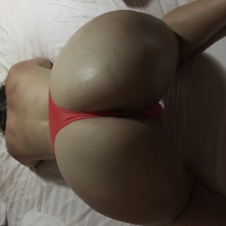 My wife's ass - Mackenzie
