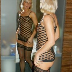 Hotel Fun Part I - Blonde