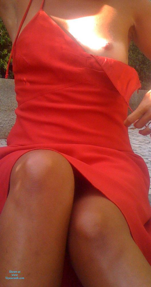 Pic #1Um Espanto - Nude Amateurs, Outdoors