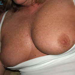 Just Wondering About This 56 yo Body - Big Tits, Mature, Amateur, Wife/wives