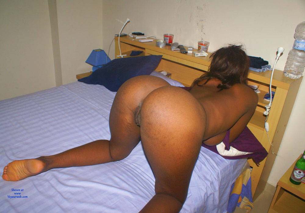 Pic #1 Despues de un Dia de Playa 2 - Nude Amateurs, Ebony