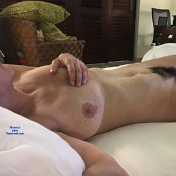 48 Year Old Wife - Nude Amateurs, Big Tits, Wife/wives, Bush Or Hairy