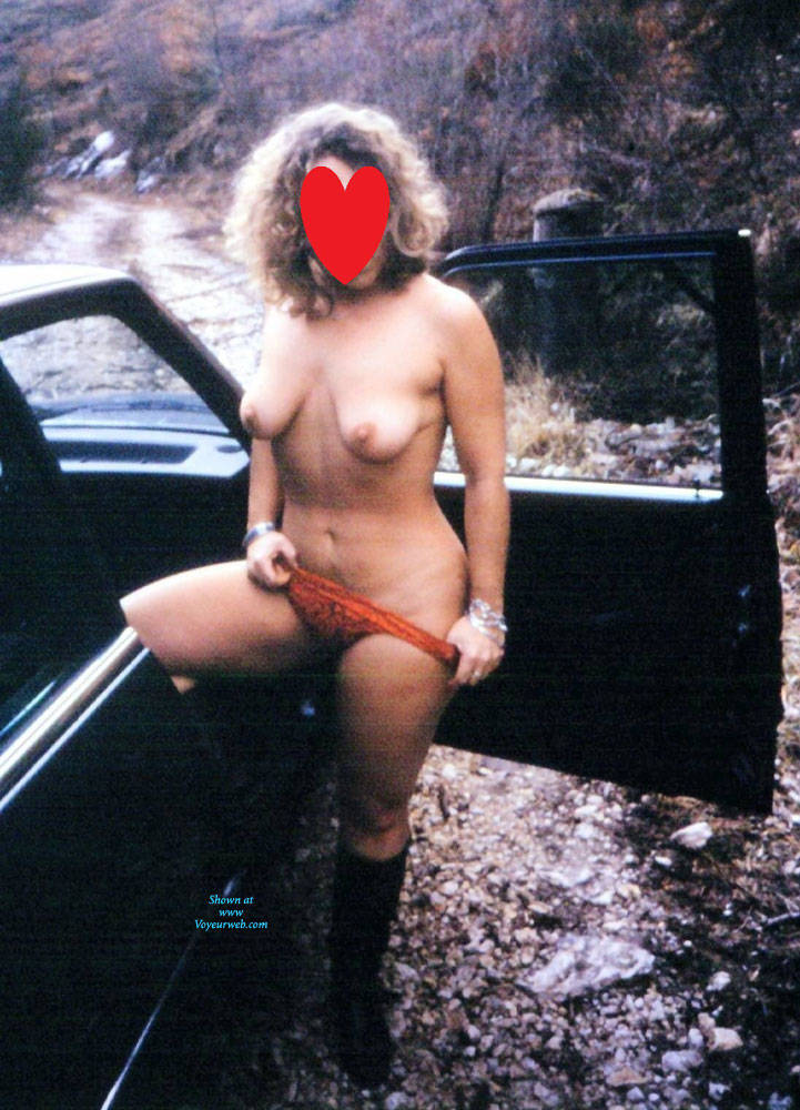 Pic #1 Beautiful Memories 3 - Nude Amateurs, Big Tits, Outdoors, Bush Or Hairy
