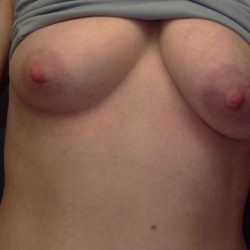 My small tits - Athena