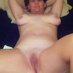 More For You - Nude Friends, Big Tits, Shaved, Amateur