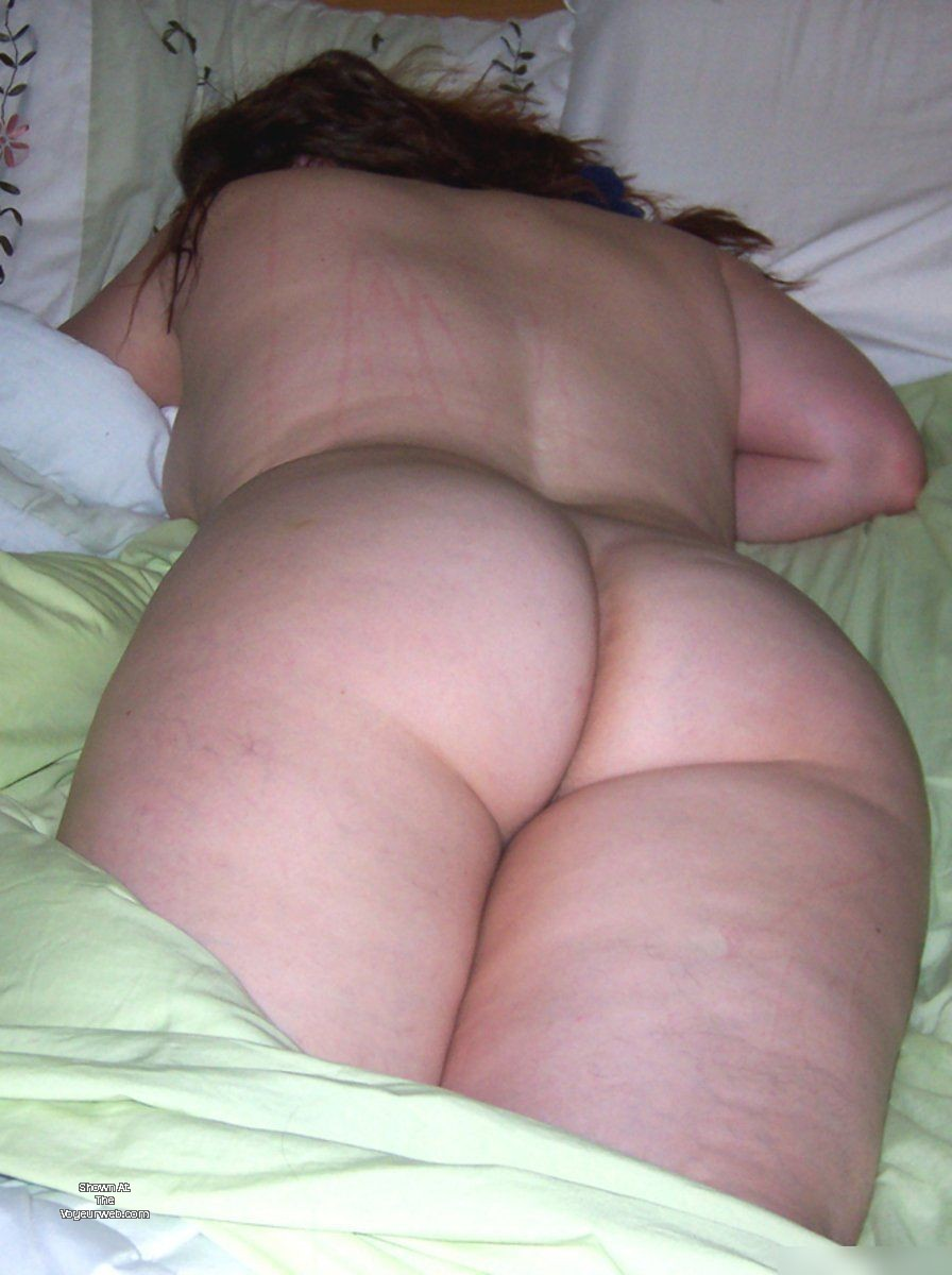 Ass chubby picture