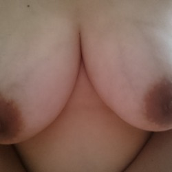 Large tits of my wife - Neko baka