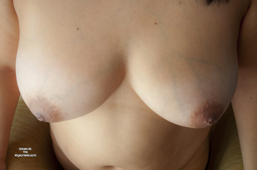 Pic #1Large tits of my wife - Neko Baka