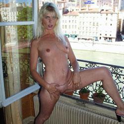 Exposed Blonde Coco - Nude Girls, Blonde