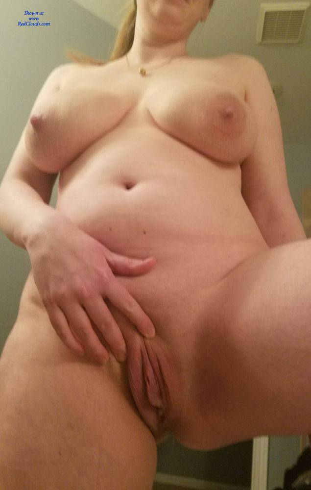 Pic #1I'm So Glad When Daddy Comes Home - Nude Girls, Big Tits, Shaved, Amateur