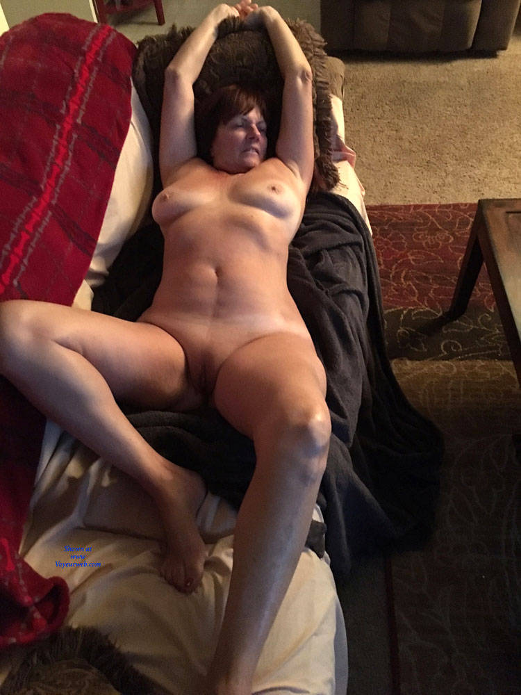 Pic #1Hot Wife At 65 - Nude Amateurs, Big Tits, Brunette, Wife/wives, Mature