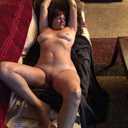Hot Wife At 65 - Nude Amateurs, Big Tits, Brunette, Wife/wives, Mature
