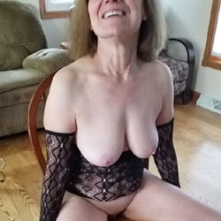 More From Sexy Red - Big Tits, Lingerie, Redhead, Amateur