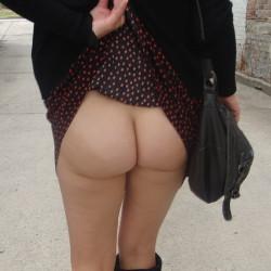 My ass - MO3 Mom of 3