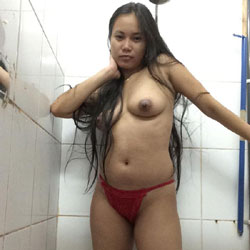 My Ex Wife - Nude Girls, Big Tits, Brunette, Shaved, Amateur