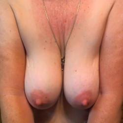 My large tits - Pamela D