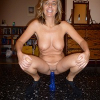 Paola and New Blue Toy - Toys