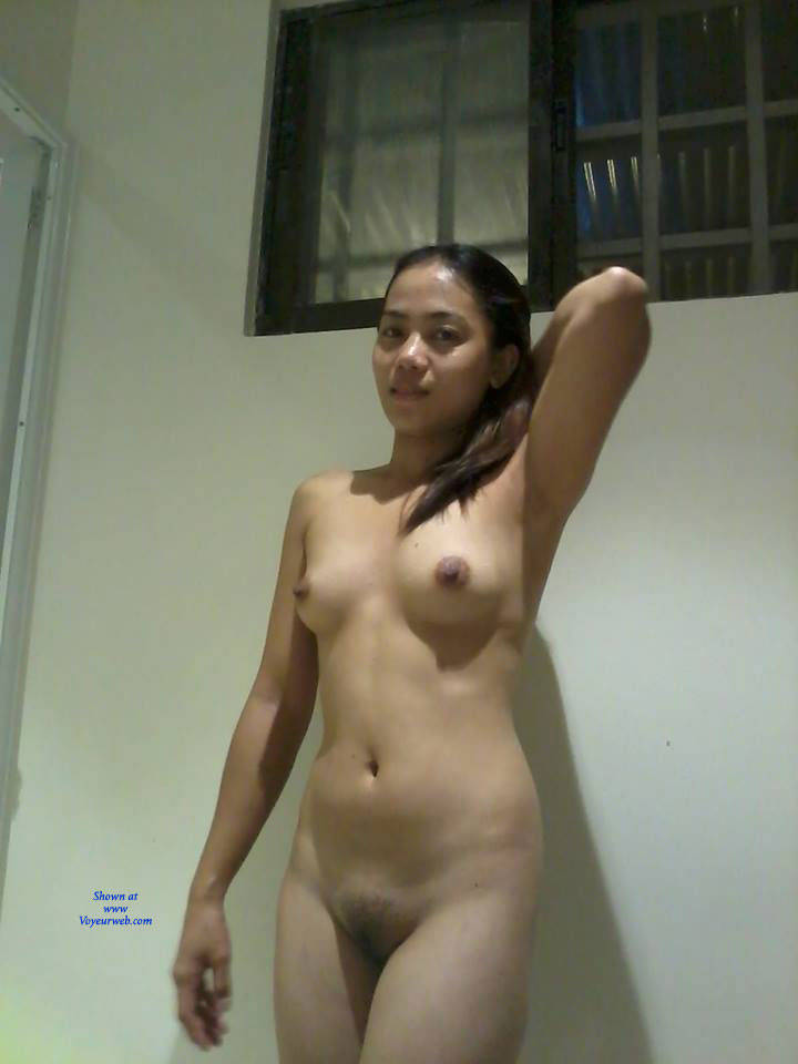 Pic #1Friend From Argentina - Nude Girls, Brunette, Bush Or Hairy